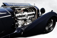 Motor Open
