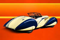 Tail Perspective