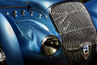 Nose