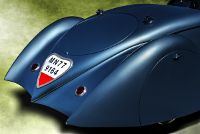 Tail